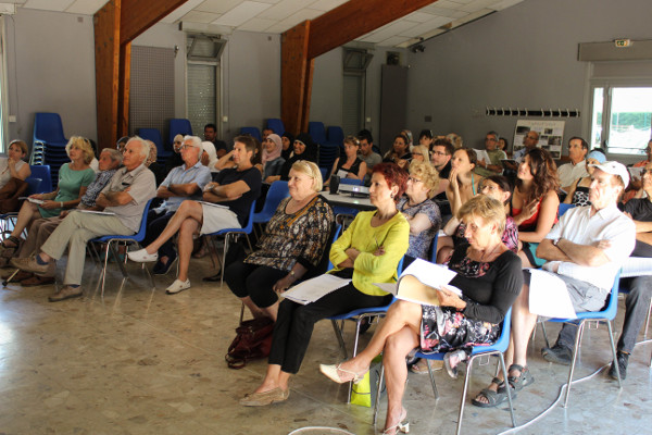 OGA Avignon - animation, linguistique et accompagnement social