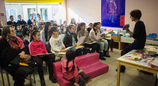OGA Avignon Prix Littéraire Jeunesse La Reine Jeanne