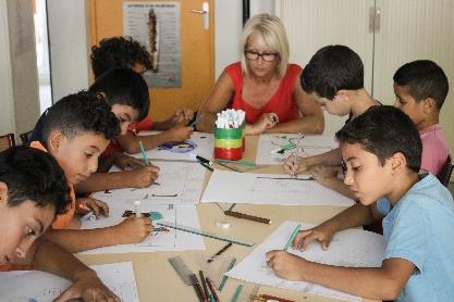 OGA Avignon CLAS