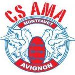 logo CSAMA Avignon
